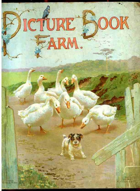 Image for PICTURE BOOK FARM