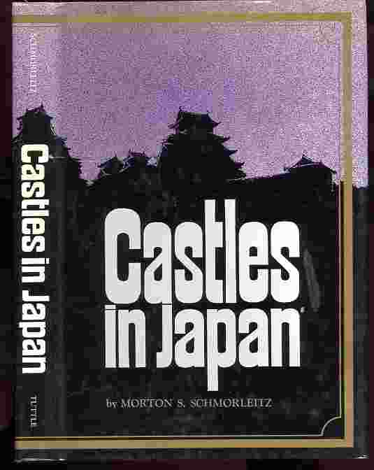Image for CASTLES IN JAPAN.