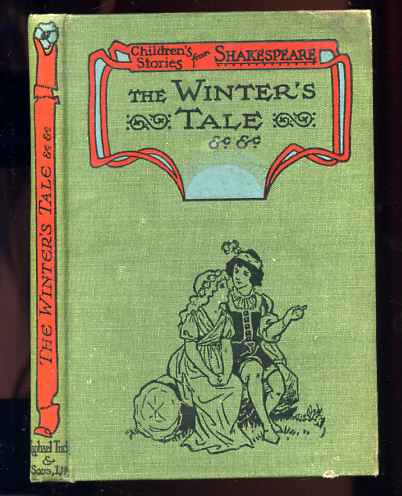 Image for THE WINTER'S TALE & OTHER STORIES