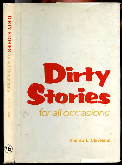 Image for DIRTY STORIES FOR ALL OCCASIONS (ISBN: 0883654768)
