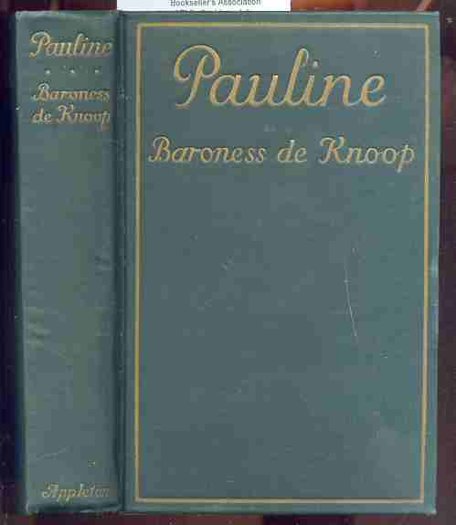 Image for PAULINE