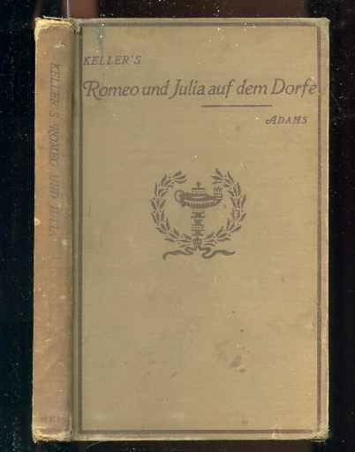 Image for ROMEO AND JULIA AUF DEM DORFE