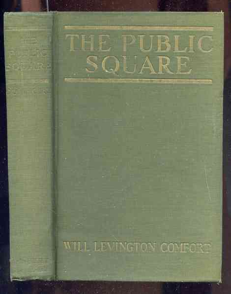 Image for THOUGH PUBLIC SQUARE