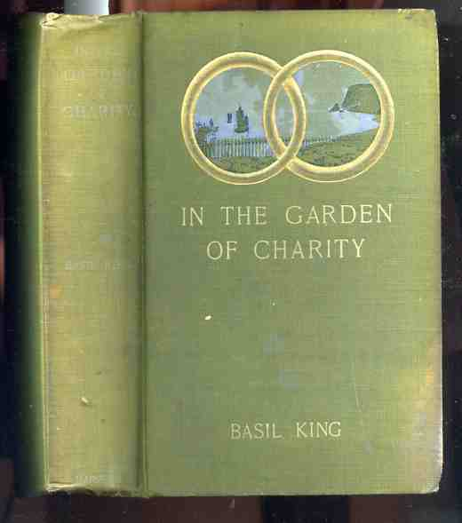 Image for IN THE GARDEN OF CHARITY
