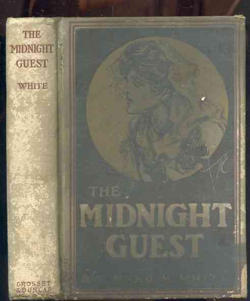 Image for THE MIDNIGHT GUEST A Detective Story