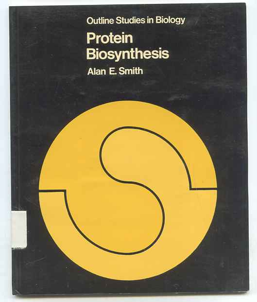 Image for PROTEIN BIOSYNTHESIS