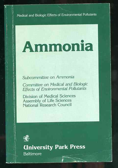 Image for Ammonia