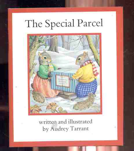 Image for THE SPECIAL PARCEL