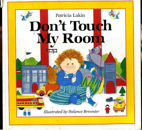 Image for Don't Touch My Room