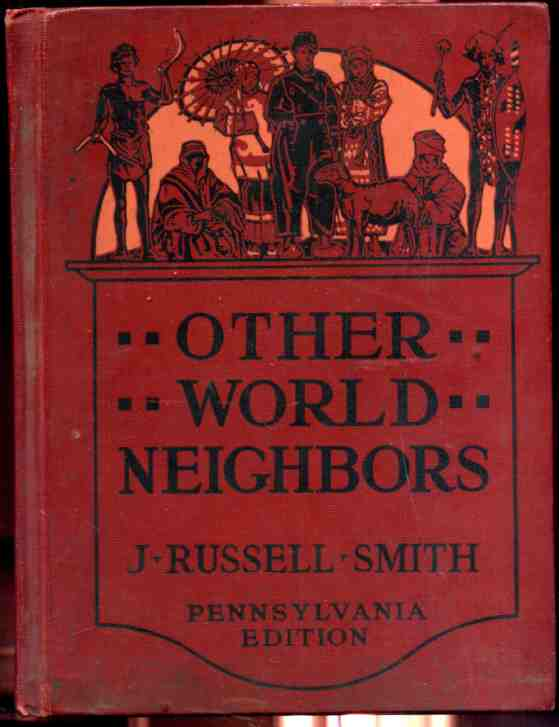 Image for OTHER WORLD NEIGHBORS - THE BRITISH EMPIRE, AFRICA, ASIA, LATIN AMERICA, THE POLAR REGIONS Pennsylvania Edition