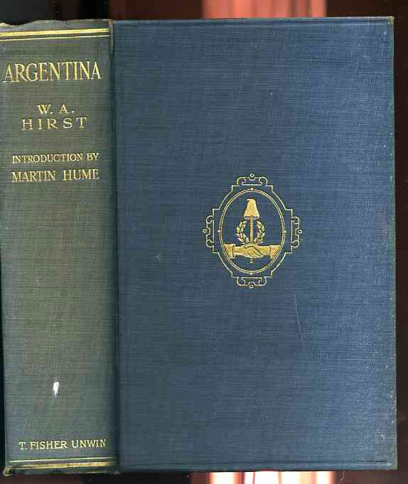 Image for ARGENTINA With a Map and 64 Illustrations