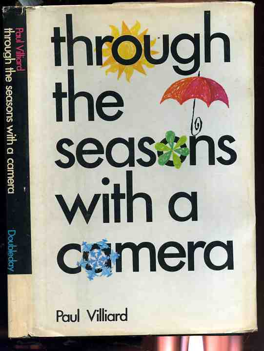 Image for THROUGH THE SEASONS WITH THE CAMERA