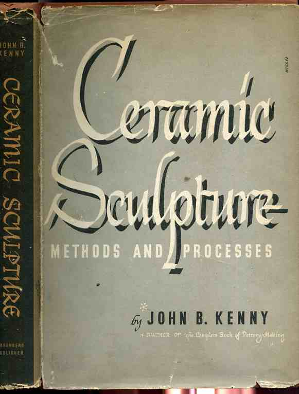 Image for CERAMIC SCULPTURE Methods and Processes