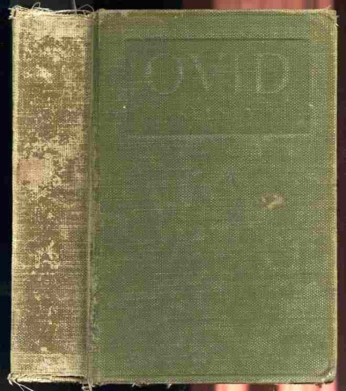 Image for SELECTIONS FROM OVID WITH AN INTRODUCTION, NOTES, AND VOCABULARY