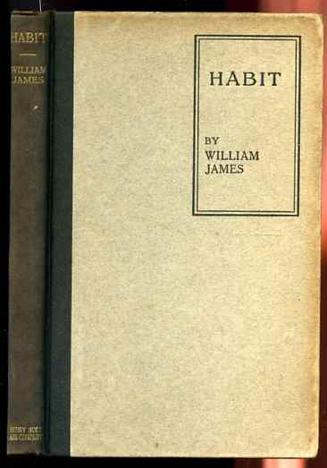 Image for HABIT