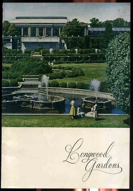Image for A VISIT TO LONGWOOD GARDENS