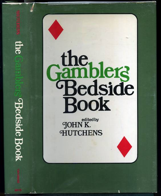 Image for THE GAMBLER'S BEDSIDE BOOK