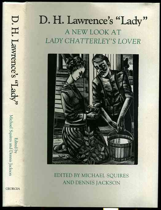Image for D.H. Lawrence's Lady  A New Look at Lady Chatterley's Lover