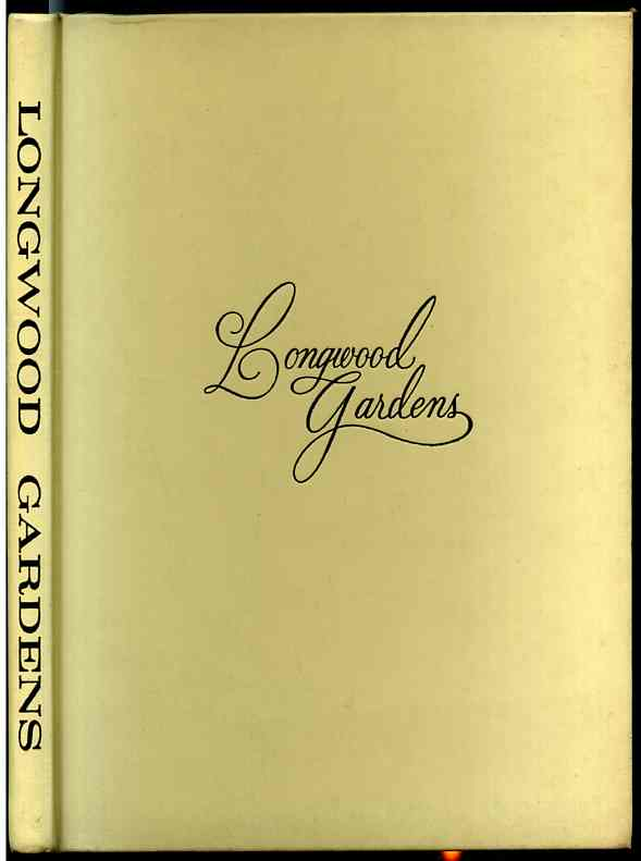 Image for LONGWOOD GARDENS