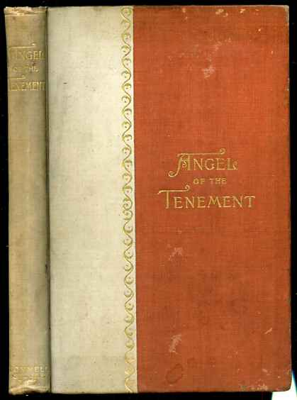 Image for ANGEL OF THE TENEMENT