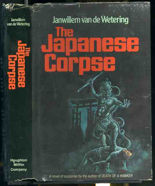 Image for THE JAPANESE CORPSE