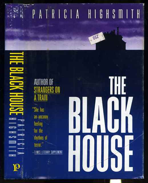 Image for THE BLACK HOUSE