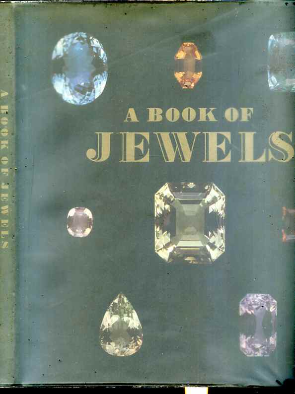 Image for A BOOK OF JEWELS