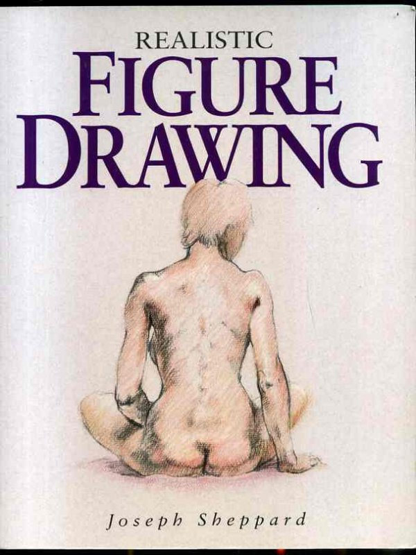Image for REALISTIC FIGURE DRAWING