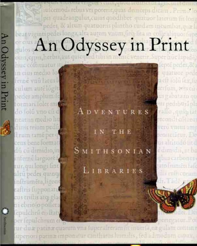Image for ODYSSEY IN PRINT