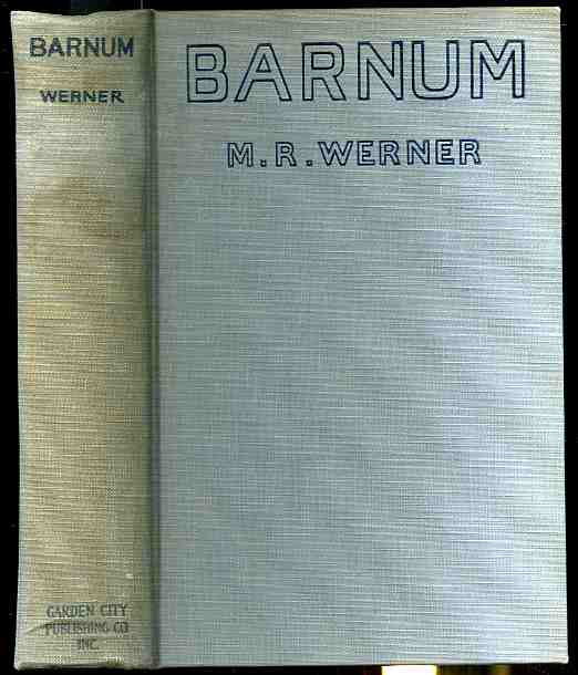 Image for BARNUM