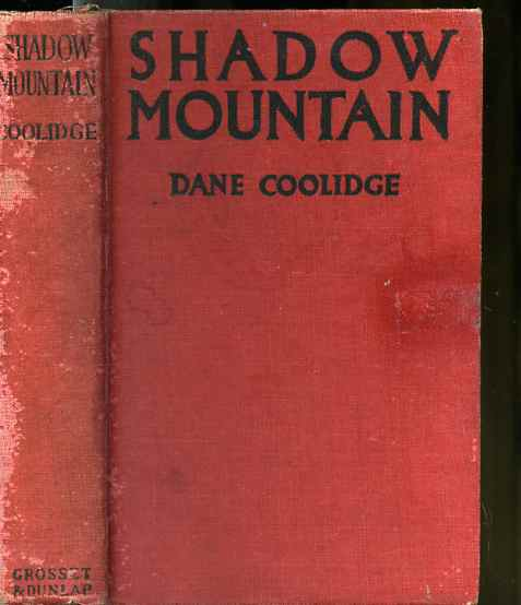 Image for SHADOW MOUNTAIN
