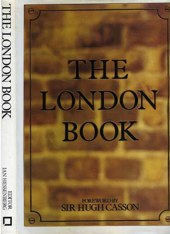 Image for The London book