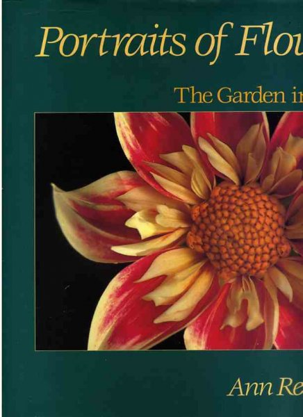 Image for PORTRAITS OF FLOWERS: THE GARDEN IN BLOOM [LBC]