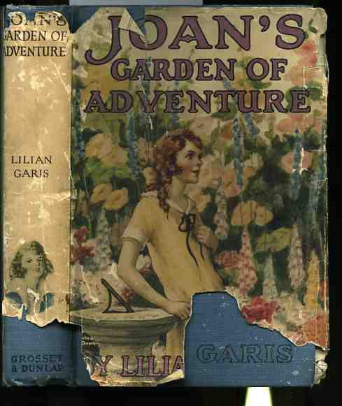 Image for JOAN'S GARDEN OF ADVENTURE