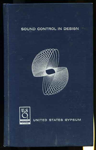 Image for SOUND CONTROL IN DESIGN