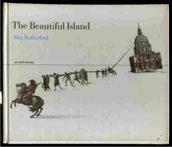 Image for THE BEAUTIFUL ISLAND: AN ADULT FANTASY