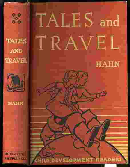 Image for TALES AND TRAVEL