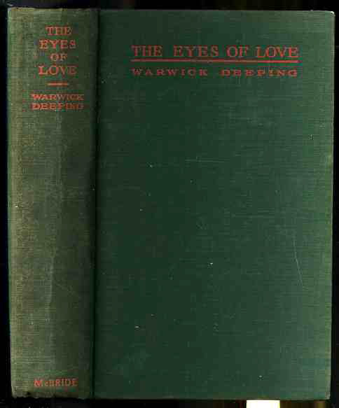 Image for THE EYES OF LOVE