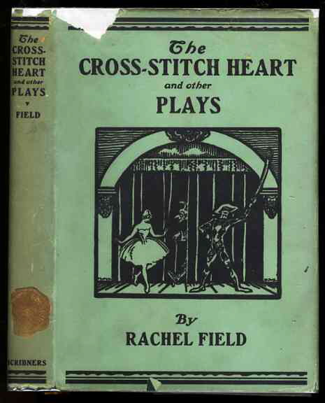 Image for THE CROSS-STITCH HEART AND OTHER PLAYS