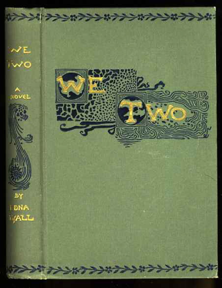 Image for WE TWO