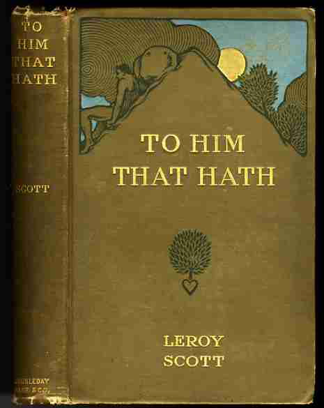 Image for TO HIM THAT HATH