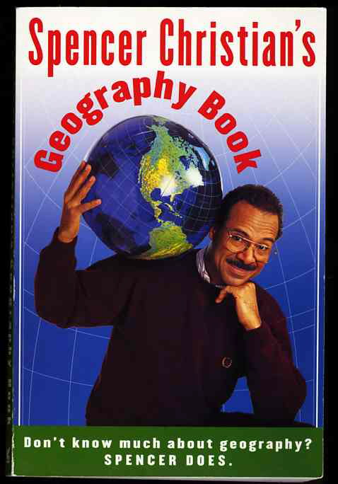 Image for SPENCER CHRISTIAN'S GEOGRAPHY BOOK