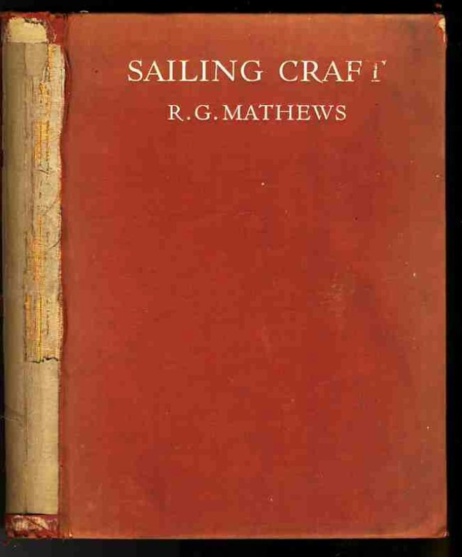 Image for SAILING CRAFT
