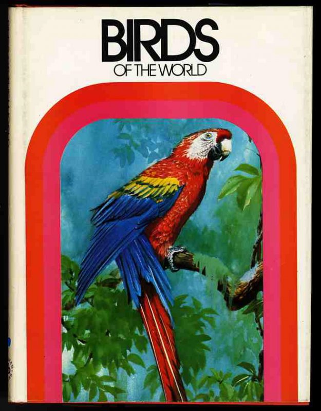 Image for BIRDS OF THE WORLD
