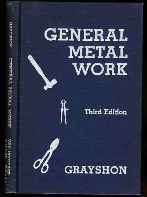 Image for GENERAL METAL WORK