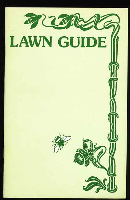 Image for LAWN GUIDE