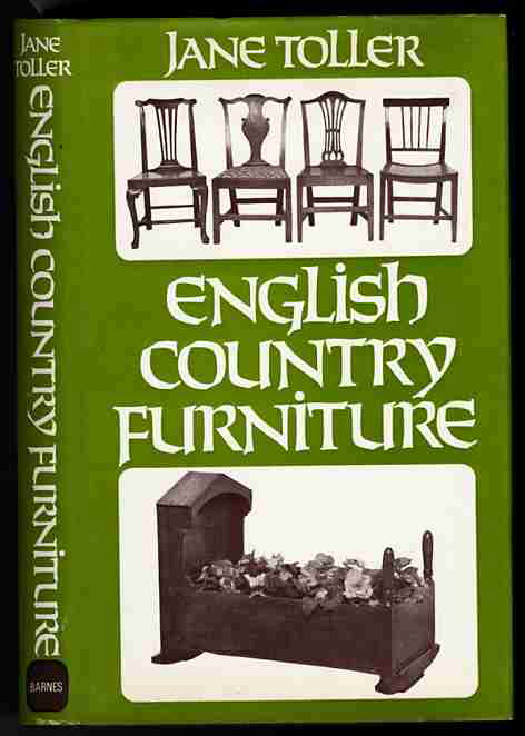 Image for English country furniture