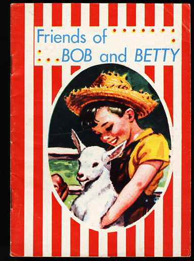 Image for FRIENDS OF BOB AND BETTY