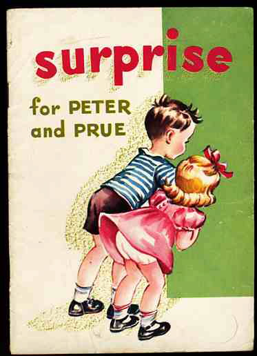 Image for SURPRISE FOR PETER AND PRUE