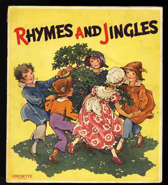 Image for RHYMES AND JINGLES (NO. 475)